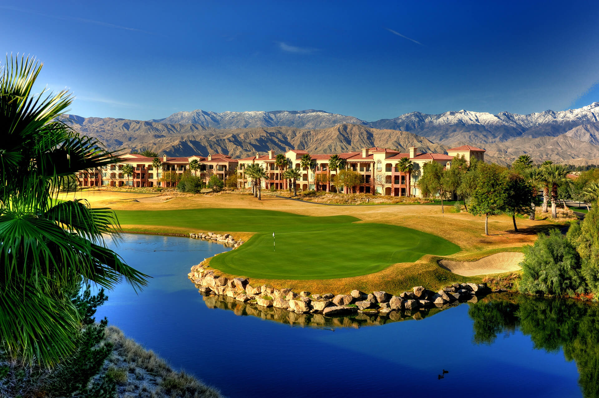 The Best All Inclusive Golf Holidays