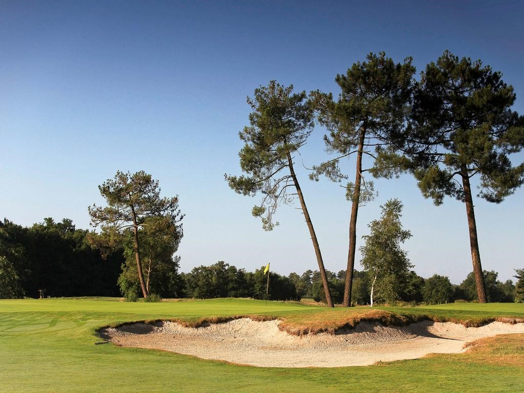 Golf Du Medoc Hotel and Spa