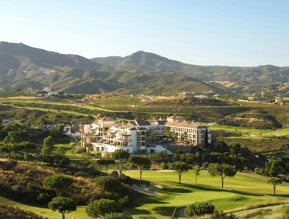 Free Buggies Golf Holidays in Spain