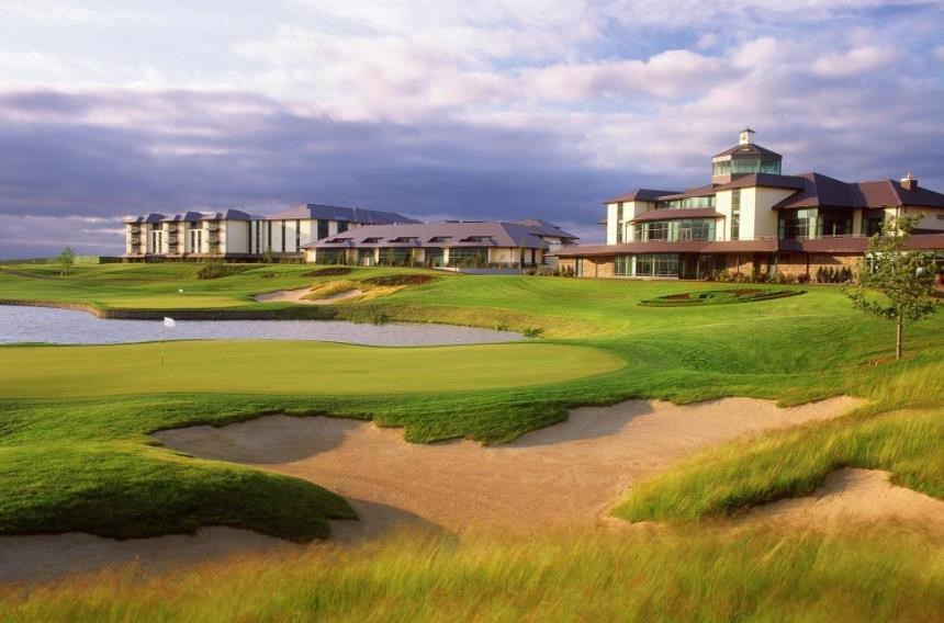 Heritage Golf Resort and Spa